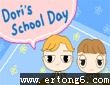 dori's school day