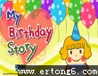 my birthday story0